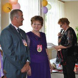 Вера, 58 лет, Пласт
