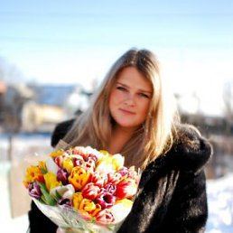 Lizetta K, Санкт-Петербург, 25 лет