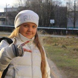 Настя, 21 год, Новая Ладога