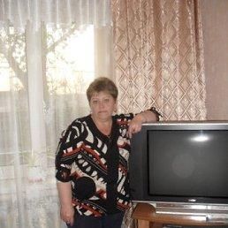 Людмила, 55 лет, Калининск
