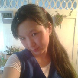 Нина, 26 лет, Усть-Ордынский