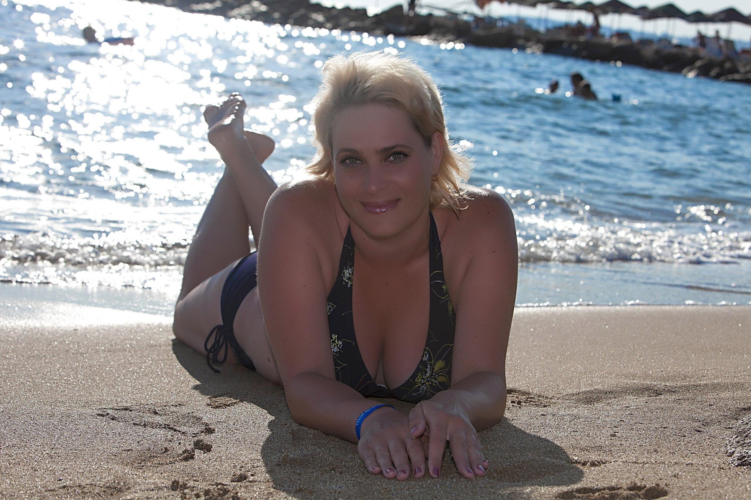 Фото женщин за 40 (23 фото) - Иринка, 43 года, Санкт-Петербург