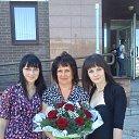 Фото Любовь, Сургут, 55 лет - добавлено 28 сентября 2013