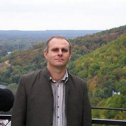 Вадим, 53 года, Сватово