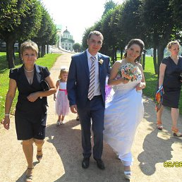 Елена Ряжская, 53 года, Москва