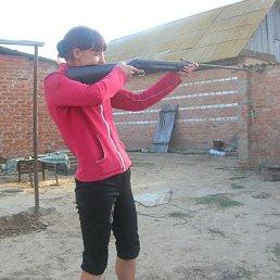polina, 29 лет, Харабали