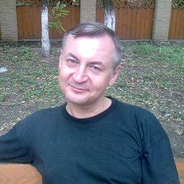 Игорь, 56 лет, Енакиево