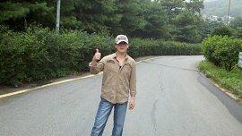 ANVARJON NORQO'ZIYV, 33 года, Сеул