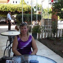 Лидия, 53 года, Никольское