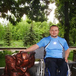 Евгений, 41 год, Новомиргород