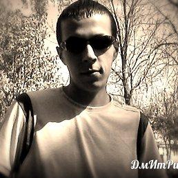 Дмитрий, 30 лет, Руза