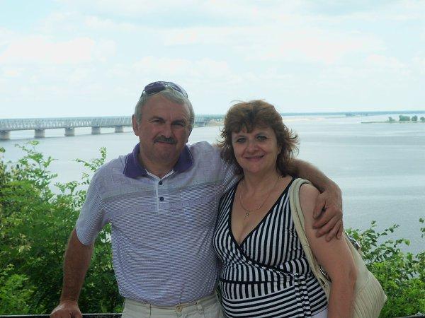 Фото влюбленной пары: Таня, Черкассы