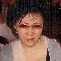 Гульзахира, Алматы, 69 лет