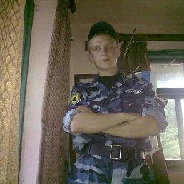 Серёга Паламарь, 25 лет, Помошная