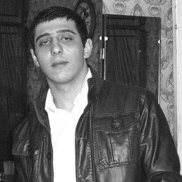 Оганнес, 28 лет, Саратов