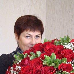 татьяна, 58 лет, Мышкин
