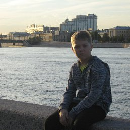 никита, 18 лет, Васьково