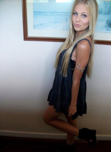Прикольные фото девушек (25 фото) - Анастасия, 25 лет, Хабаровск