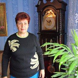 надежда, 65 лет, Хвалынск