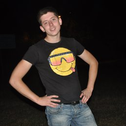 Ruslan, 27 лет, Борисполь