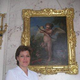 Ирина, 57 лет, Кубинка