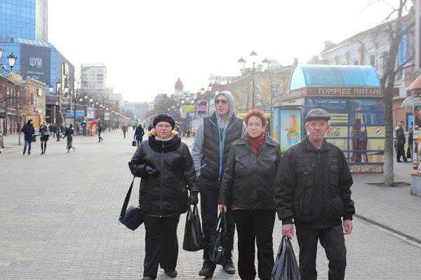 Фото - Моя семья: : Наталья Богатырева, 41 год, Набережные Челны