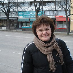 Елена, 58 лет, Санкт-Петербург