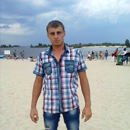 Владимир, 30 лет, Звенигородка