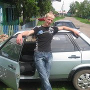 сергей, 29 лет, Калачинск