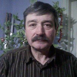 Вiктор, 67 лет, Новая Ушица