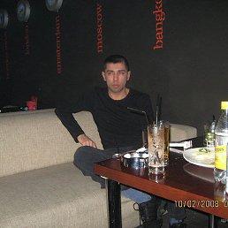 эльдар, 45 лет, Новосибирск