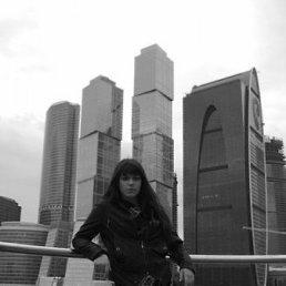 Оксана Табакова, 28 лет, Москва