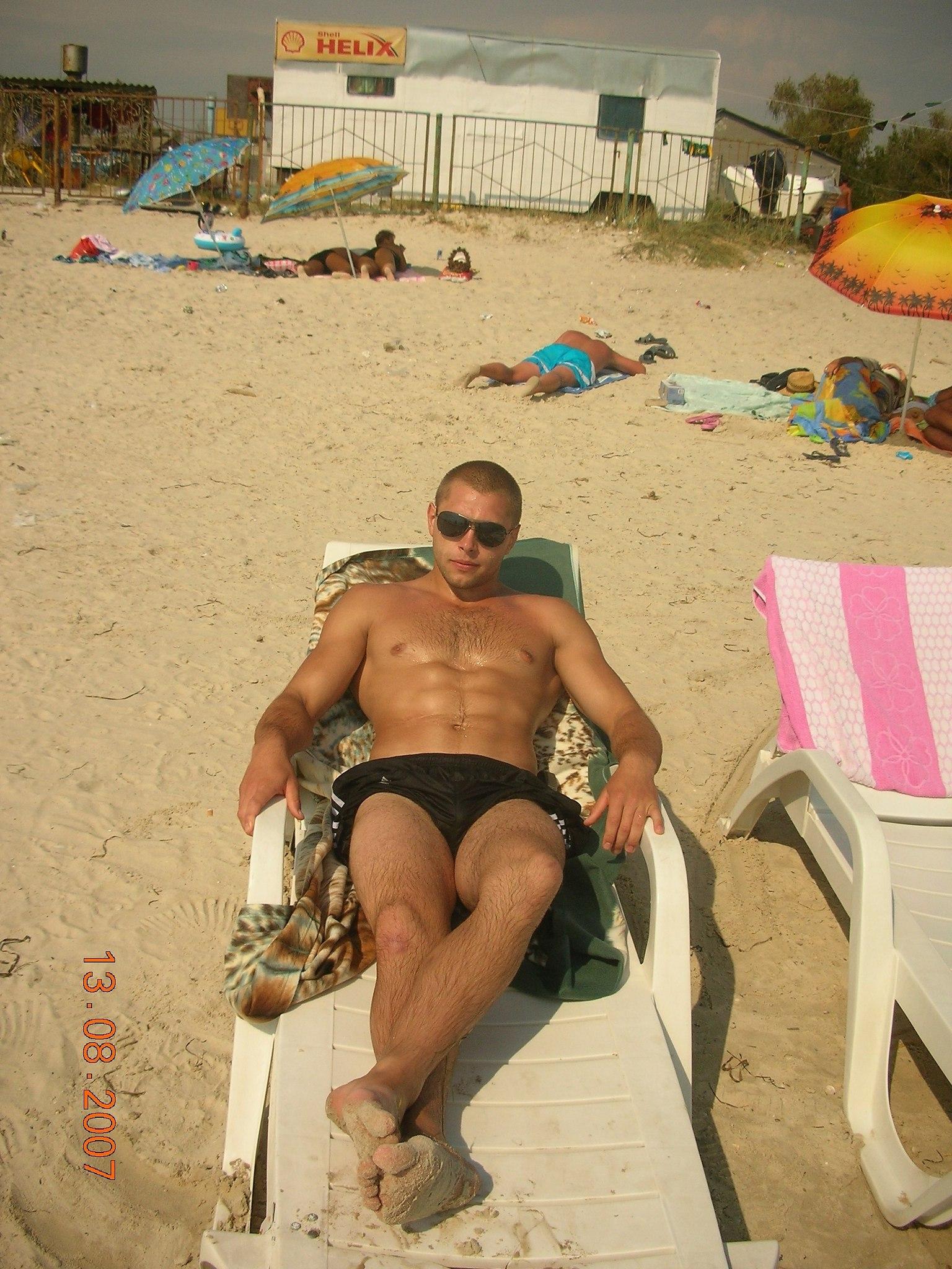 Фото парней 30 лет реальных (20 фото) - Назар, 34 года, Тернополь