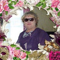 Галина, 64 года, Завитинск