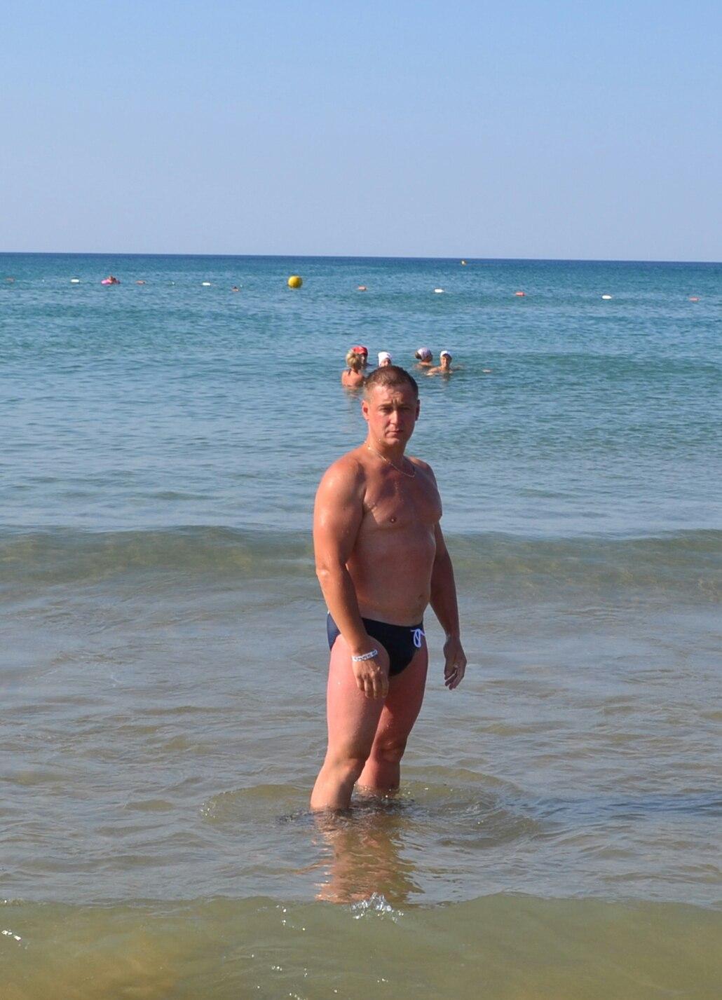 Фото мужчин 30 лет (17 фото) - Игорь, Москва
