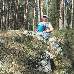 наташа, 58 лет, Сухой Лог