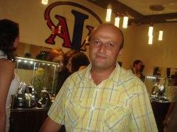 Eduard, 43 года, Ереван