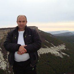 Олег, 53 года, Теплодар