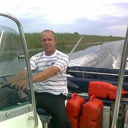 Фёдор, 60 лет, Астрагань