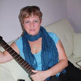 Татьяна, 58 лет, Первомайск