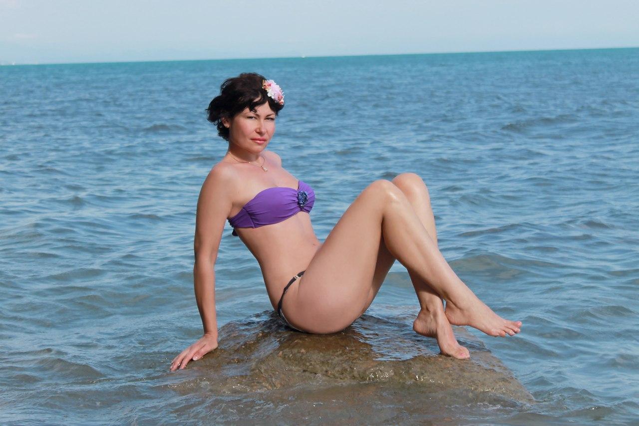 Фото зрелых женщин (20 фото) - Татьяна, 48 лет, Краснодар