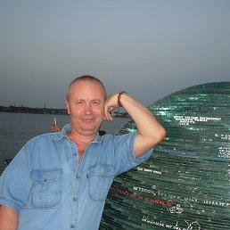 олег, 56 лет, Синельниково