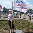 Фото Арина, Ульяновск, 17 лет - добавлено 4 августа 2013 в альбом «Мои фотографии»