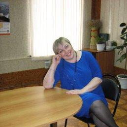 Любовь, 53 года, Далматово
