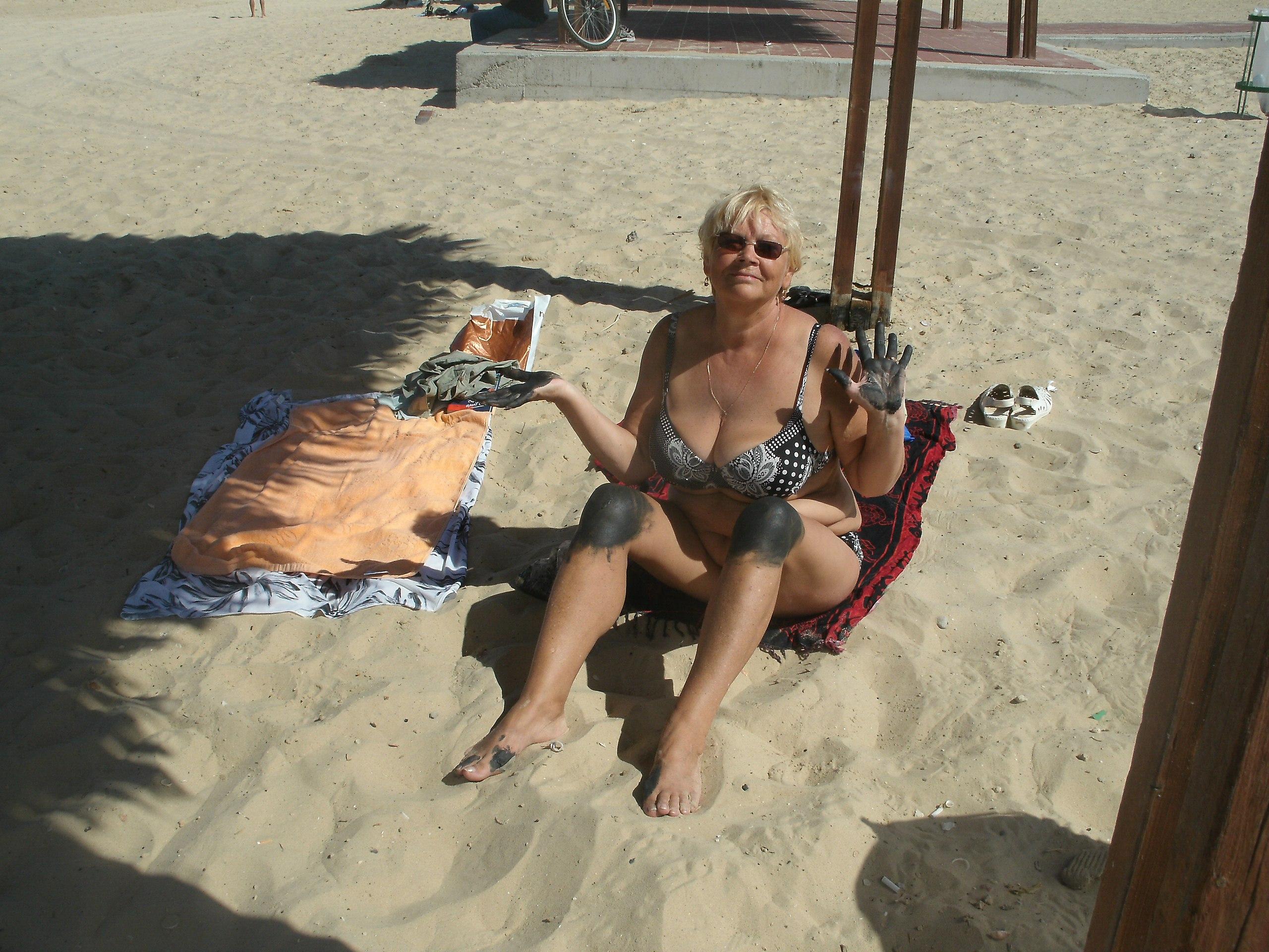 Фото женщин за 50 (22 фото) - Антонина-, Казань