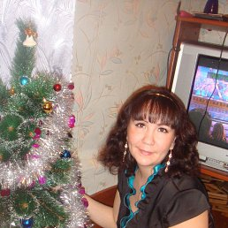 эля, 42 года, Пермь