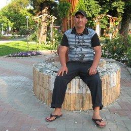 Тоджидин, 43 года, Москва