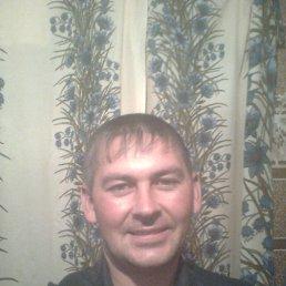 Виктор, 46 лет, Красный Луч