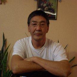 Николай, 60 лет, Цаган Аман