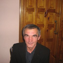 Александр Еланцев, 62 года, Комсомольское